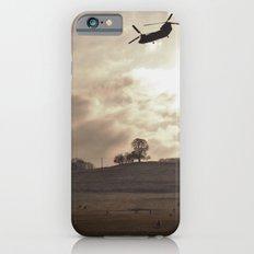 chinook apocalypse... Slim Case iPhone 6s