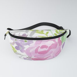 Sweet Thought Fanny Pack