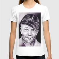 ed sheeran T-shirts featuring Ed Gein by Buffy Ino Kua