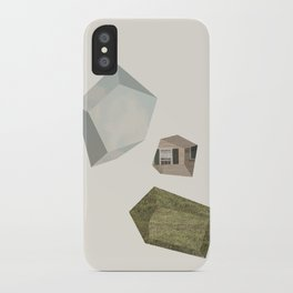 Suburban Dream iPhone Case