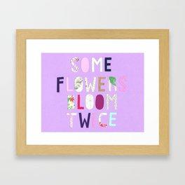 tenderqueerthings #21 Framed Art Print