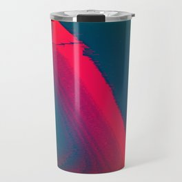 Tower Of Power Travel Mug