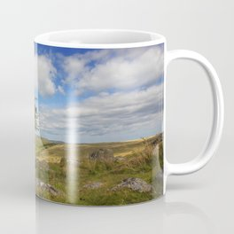 Dartmoor Tree Coffee Mug