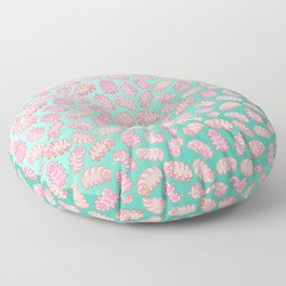 Squishy Tardigrades Floor Pillow