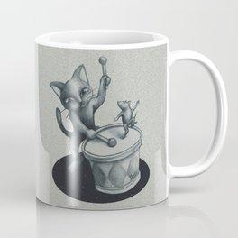 Drum Coffee Mug