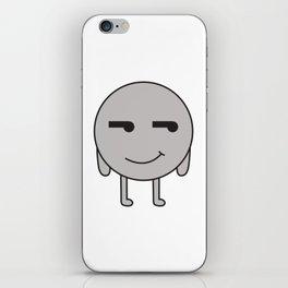 Neutron iPhone Skin