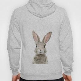 Bunny Portrait Hoody