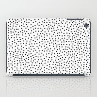 dots iPad Cases featuring Dots.. by Priscila Peress