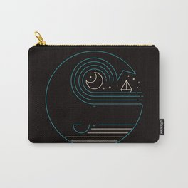 Moonlight Companions Carry-All Pouch