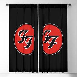 FF Blackout Curtain
