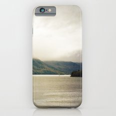 Misty Mountains Slim Case iPhone 6s