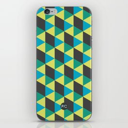 Naturally Occuring iPhone Skin