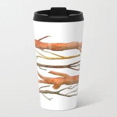sticks no. 2 Travel Mug