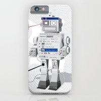 Photobot iPhone 6s Slim Case