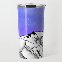 Mont Blanc Travel Mug