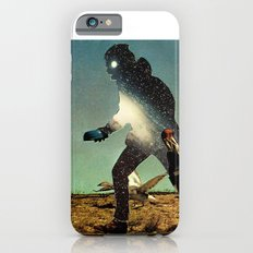 Primitive Mars Runner Slim Case iPhone 6s