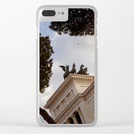 Fabulla Clear iPhone Case