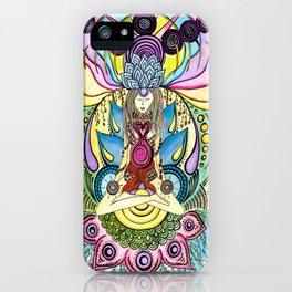 A Higher Dimension  iPhone Case