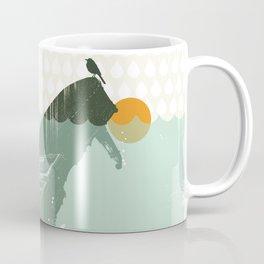 WATER DREAM Coffee Mug
