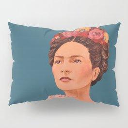 moi, Frida! Pillow Sham