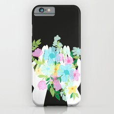 take these flowers iPhone 6s Slim Case