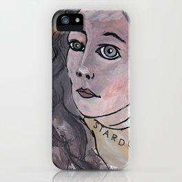 I Am Stardust Series 2.1 iPhone Case