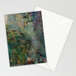 Tropical Romance Stationery Cards