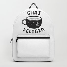 Chai Felicia Backpack