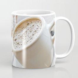 New Orleans Beignets and Café au Lait Coffee Mug
