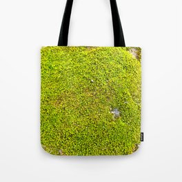 Moss, Nature Trails for Life Tote Bag