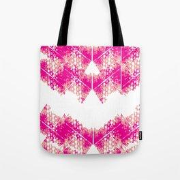 Bright urban texture pattern Tote Bag