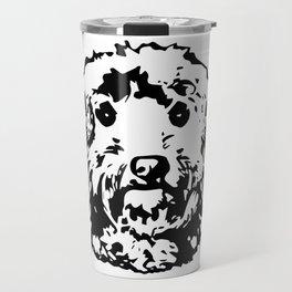 COCKAPOO DOG Travel Mug