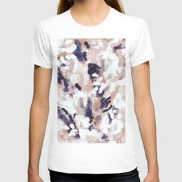 Skylar Abstract T-shirt