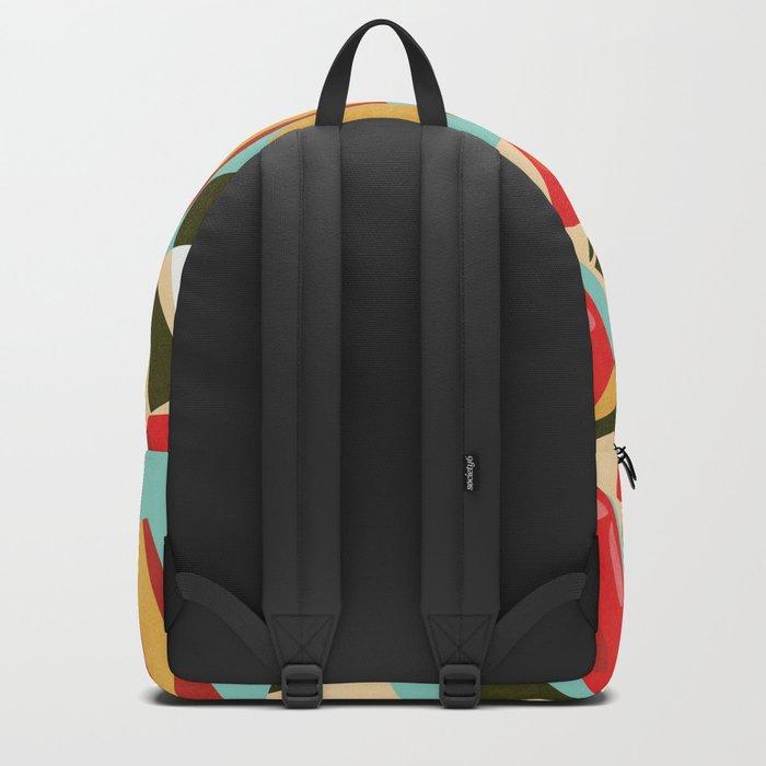Apple Slices Backpack