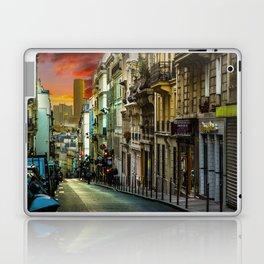 Colors of Paris Laptop & iPad Skin