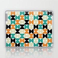 halfmoon Laptop & iPad Skin