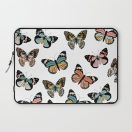 You Give Me Butterflies.. Laptop Sleeve