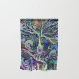 Tree of Life 2017 Wall Hanging