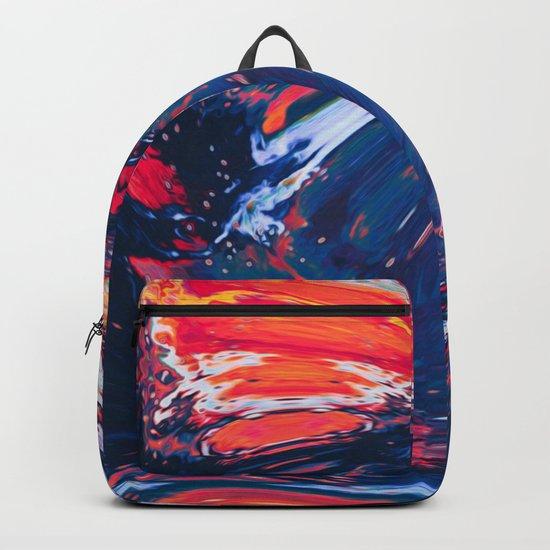 Shiloh Backpack