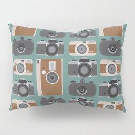 Analogue cameras Pillow Sham