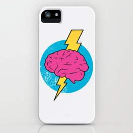 Brainstorming iPhone Case