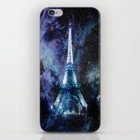 paris iPhone & iPod Skins featuring Paris dreams by 2sweet4words Designs