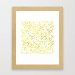 Culandrillo Gold Framed Art Print
