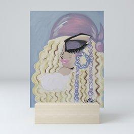 Gypsy Soul Mini Art Print