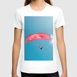Paraglide parapente T-shirt