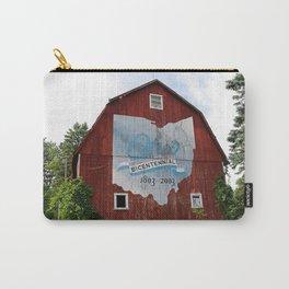 Bicentennial Barn VI Carry-All Pouch