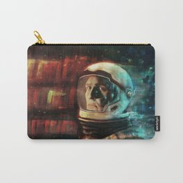 Joseph A. Cooper Carry-All Pouch