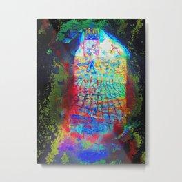 20180815 Metal Print