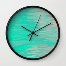Inner Calm Wall Clock