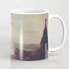 London Mornings Coffee Mug